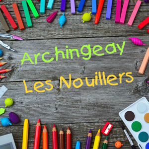 RPI Archingeay-Les Nouillers Logo