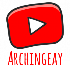 Youtube Archingeay