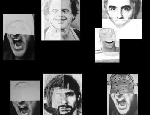 cm1-cm2 : suite des portraits